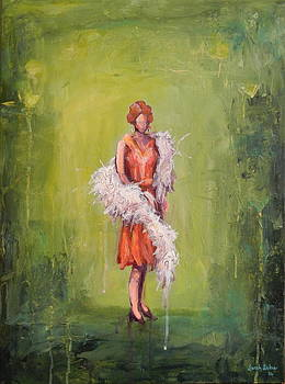 Flapper Love by Sarah Stokes