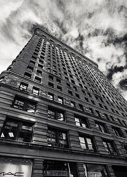 Flat Iron by Brent Roberts