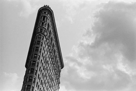 Flatiron Top by Andrew Kazmierski