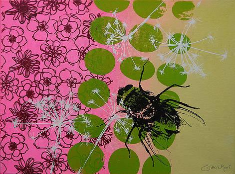 Flies by Bitten Kari