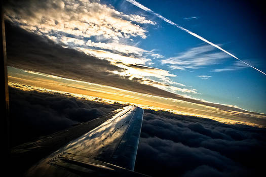 Flight 777 by Joel Loftus