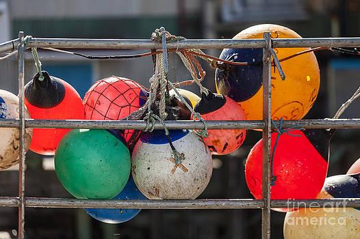 Float Rack by Scott Kerrigan