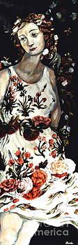 Flora by Carrie Joy Byrnes