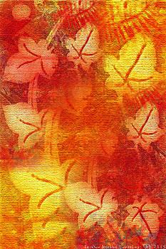 Flora by Tristan Markus Damaskus