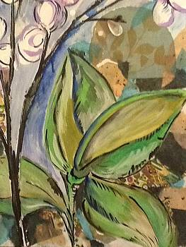 Flora1 by Karen Carnow