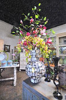 Liane Wright - Floral Decor