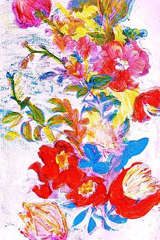 Anne-Elizabeth Whiteway - Floral Infatuation
