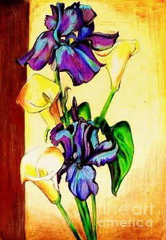 Floral by Mylene Le Bouthillier