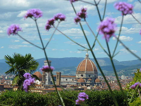 Florence by Adrienne Franklin