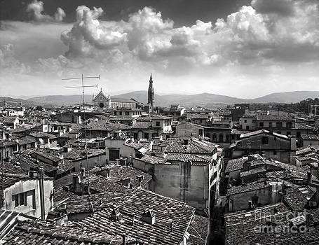 Gregory Dyer - Florence Italy - 01