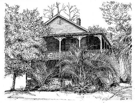 Arthur Fix - Florida House