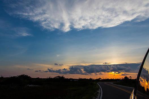 Florida Sunset by Bryan Davis