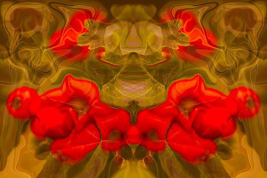 Omaste Witkowski - Flower Fairy