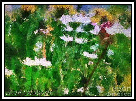 Flower from Galica 08D by Arif Zenun Shabani