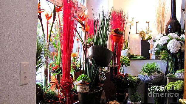 Susanne Van Hulst - Flower Paradise