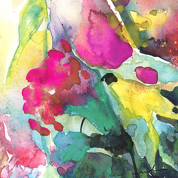 Miki De Goodaboom - Flower Symphony 02