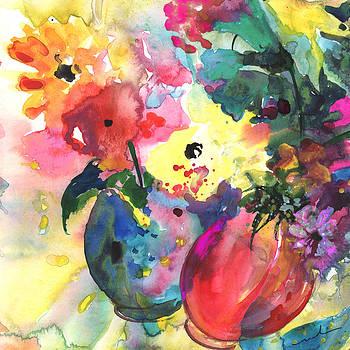 Miki De Goodaboom - Flower Symphony 03