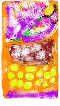 Flower Tale by Pumpkin Reyes