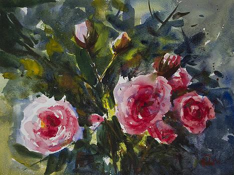 Flower_08 by Helal Uddin