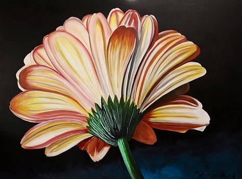 Flower1 by Anthony Masterjoseph