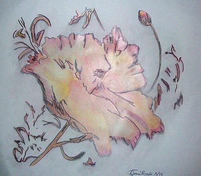 Flower3 by De Beall