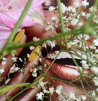 Flowergirl2 by Susan Townsend
