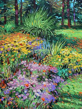 Flowers by Dmitry Spiros