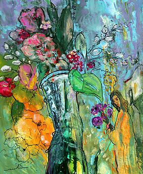 Miki De Goodaboom - Flowers for You