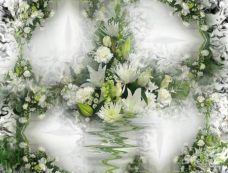 Dana Haynes - Flowers On The Wall