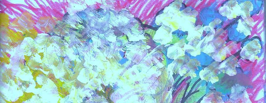 Anne-Elizabeth Whiteway - Flowers Softly Speak to Me