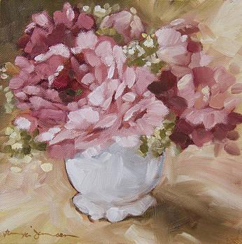 Flowers1 by Tanya Jansen