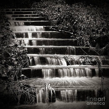 Charmian Vistaunet - Flowing Stairs