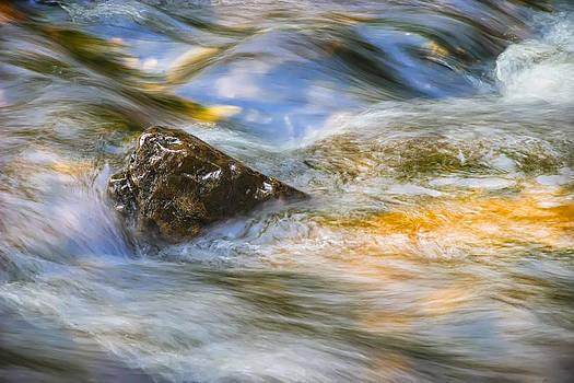 Adam Romanowicz - Flowing Water