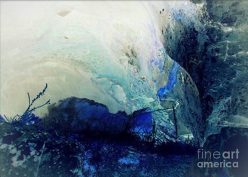 Fluid Enchantment by Janice Sakry