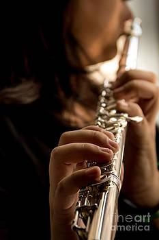 Flute by Frederiko Ratu Kedang