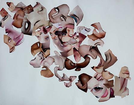 Flux Presentation of the Self by Arvo Zylo