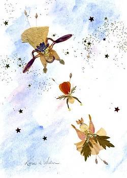 Flying Lessons by Karen Nelson