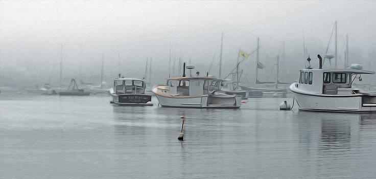 Fog by Carol Sutherland