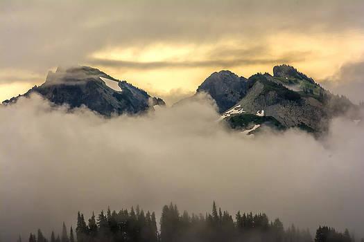 Randall Branham - FOGGY MOUNTAIN BREAKDOWN
