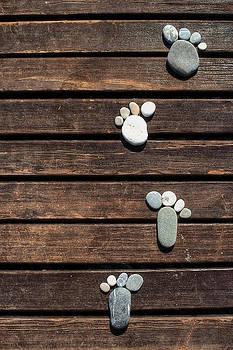 Matt Create - Footprints