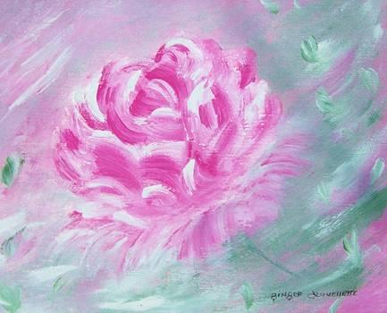 For Eleanor by Ginger Lovellette
