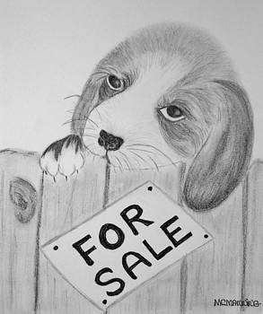 For Sale by Celeste Manning