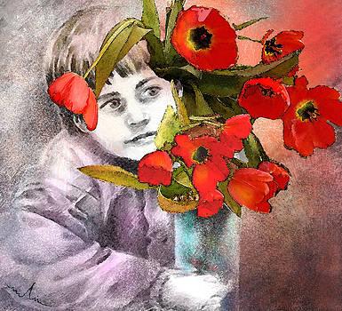 Miki De Goodaboom - For You My Love