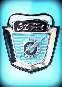 Karyn Robinson - Ford