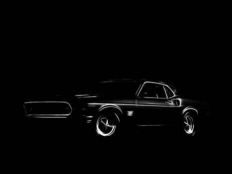 Steve K - Ford Mustang