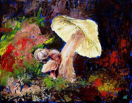 Diane Kraudelt - Forest Floor