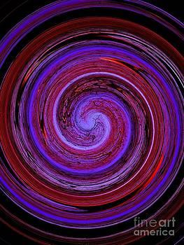 Jessie Art - Forest in Spirale
