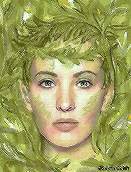 SophiaArt Gallery - Forest Nymph