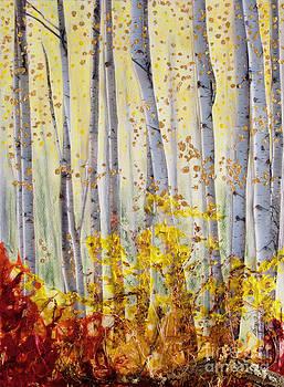 Stanza Widen - Forever Autumn