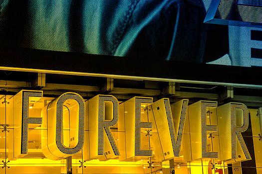 Karol Livote - Forever